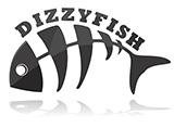 DizzyFish Logo